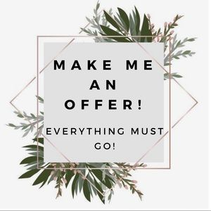 SUBMIT OFFERS!